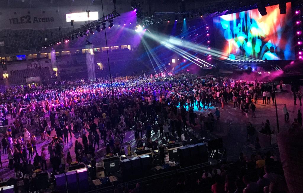 eurovision stockholm
